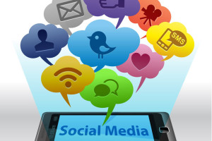Social Media Workshop for English Language Learners