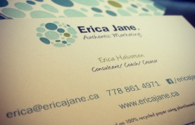 Your Brand, Your Business Cards: Making an Impact