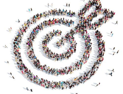 Social Media Goals for New Businesses